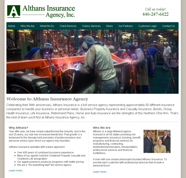 Althans Insurance Agency
